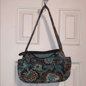 Little Vera Bradley Purse